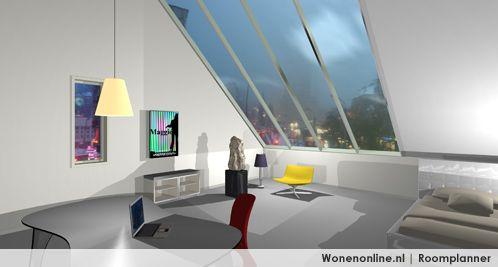 Interior designer #roomplanner | Ontwerp je interieur in 3D met de ...