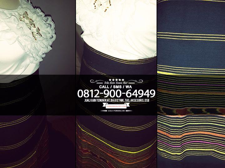 Pin Di Wa 0812 900 64949 Jual Kain Tenun Asli Nusa Tenggara
