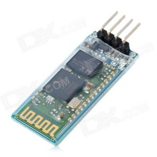 Adding a Bluetooth serial terminal to Raspberry Pi | Single