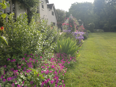 Neil Wilkinson Garden Design Planting Plans   Garden and ...