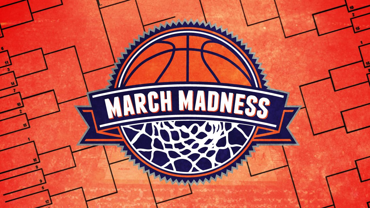 March Madness Wallpaper HD wallpaper background Ncaa