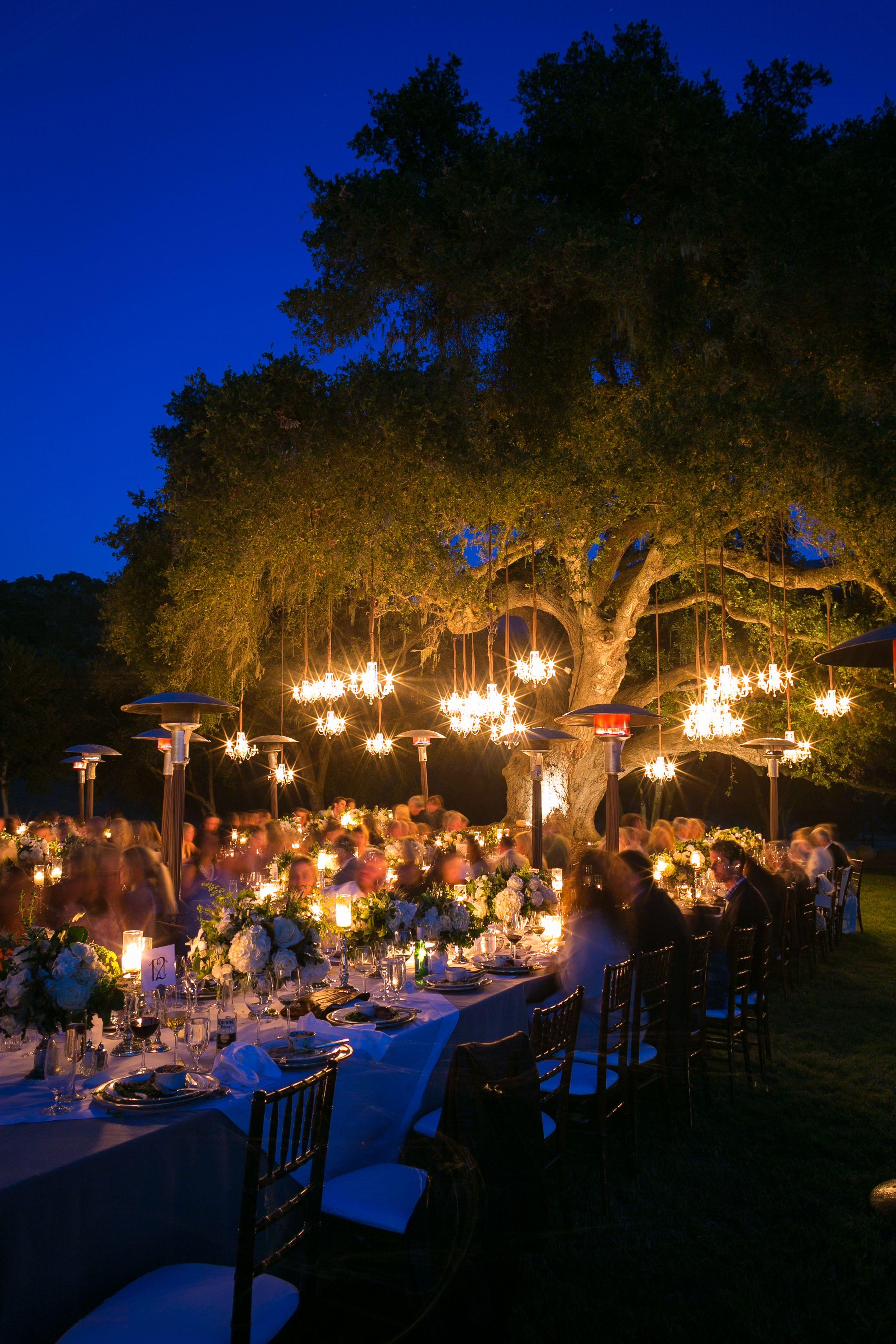 romantic reception lighting ryan phillips photography wedding