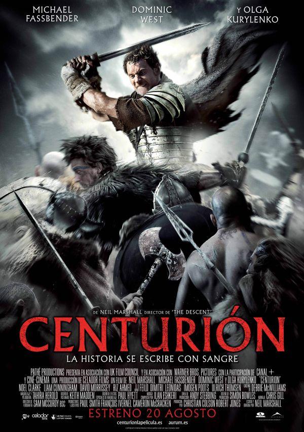 Centurion Filmes Posteres De Filmes Cartazes De Filmes
