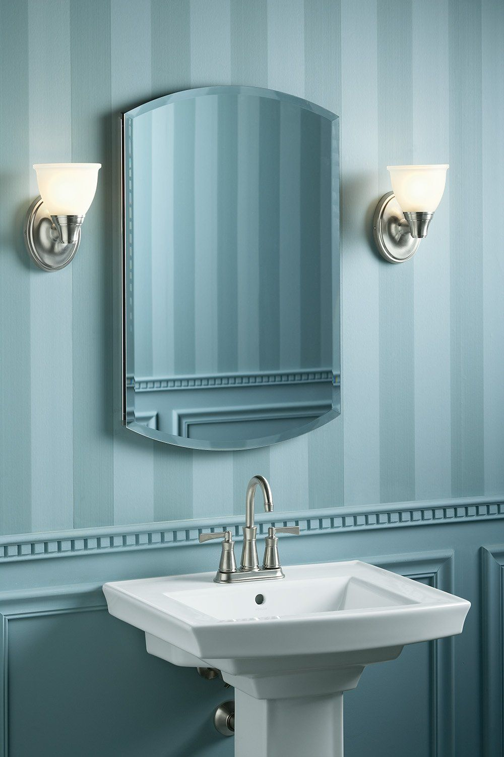 KOHLER K-3073-NA Archer Mirrored Cabinet - Appliance Replacement ...