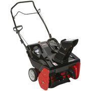 "Craftsman 21"" 123cc* Single Stage Snow Thrower - Lawn & Garden - Snow Removal Equipment - Gas Snowblowers"