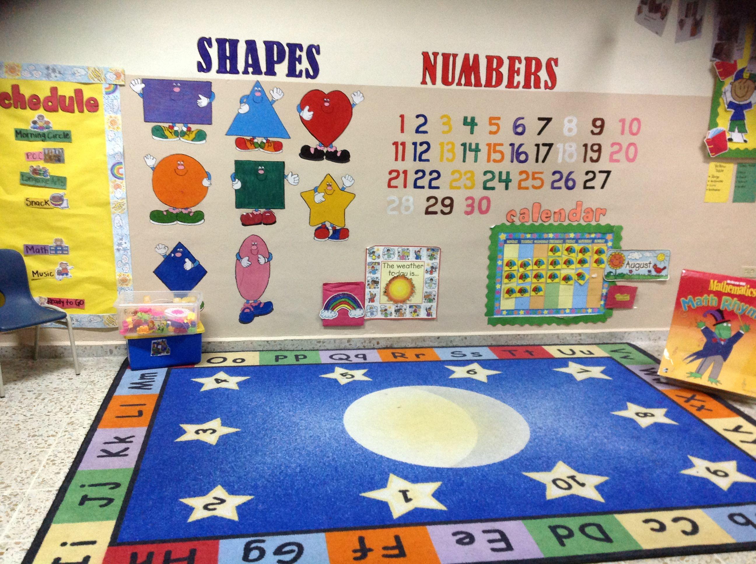 Classroom Decoration Pictures For Kindergarten : Kinder class decoration decoraci�n clases pinterest