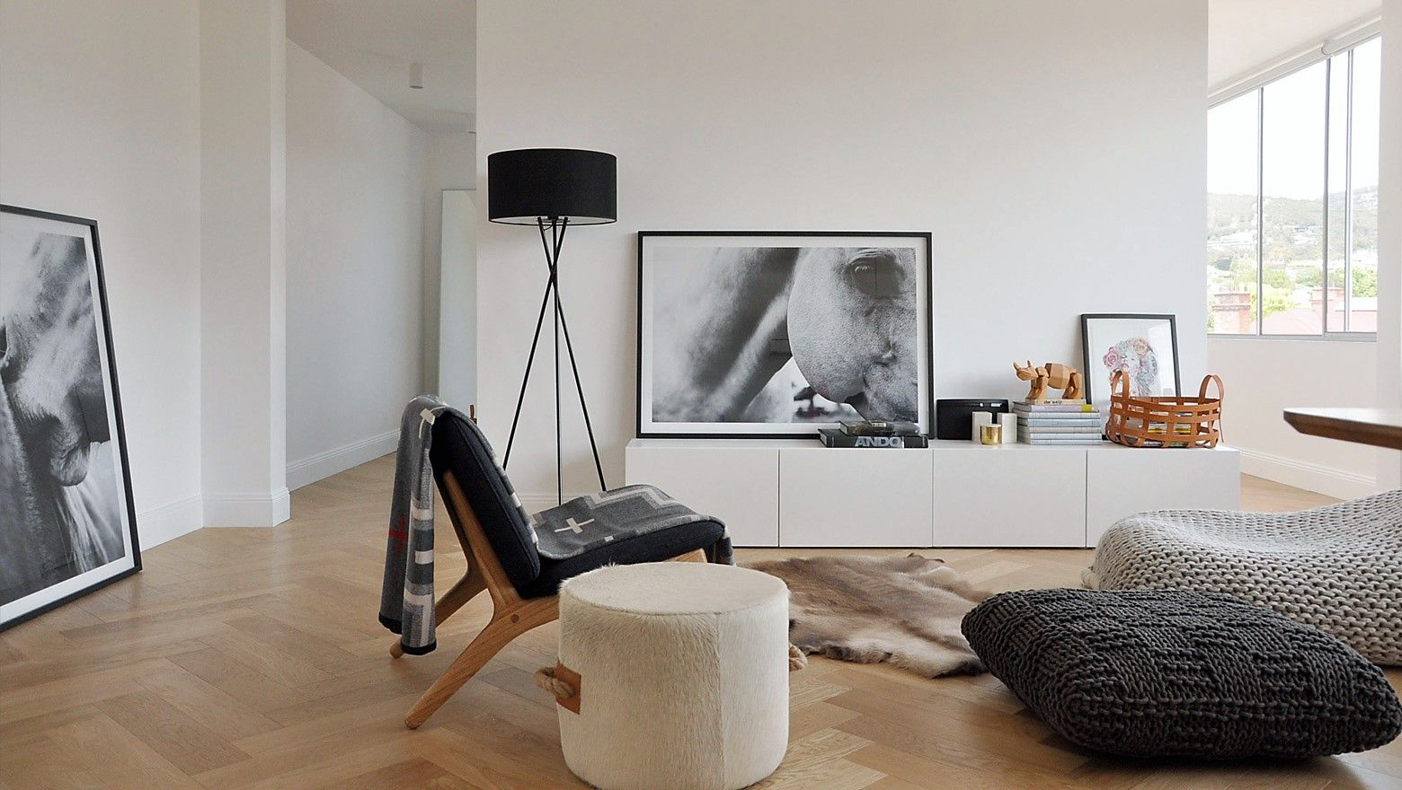 Archive Of Ashfield Apartments By Archier In Hobart Tas Photography By Josh Fitzgerald Interior House Interior Home