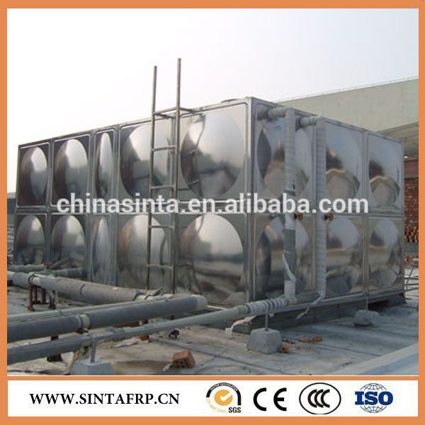 Stainless Steel Tanks For Water Storage Stainless Steel Tanks Steel Water Tanks Water Storage Tanks