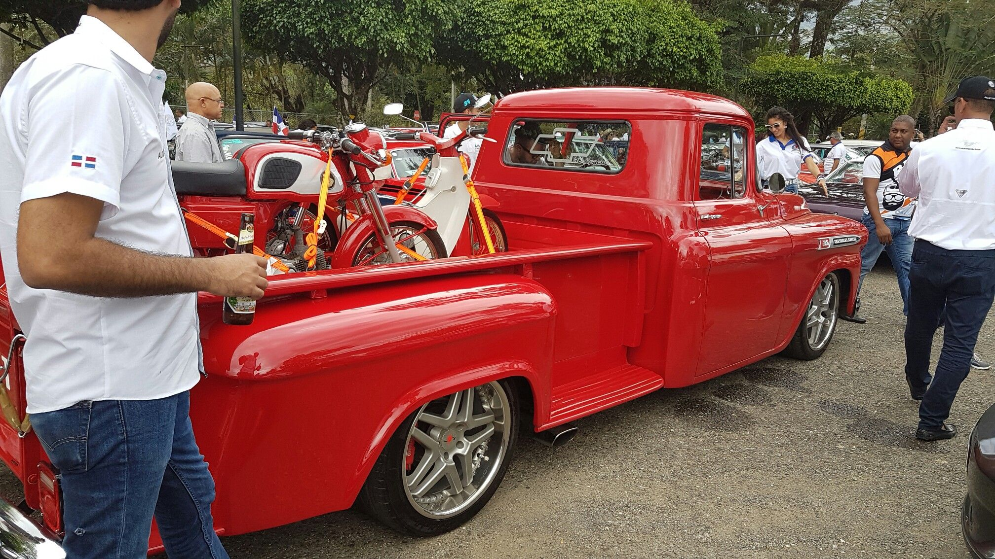 Santiago Classic Cars RD