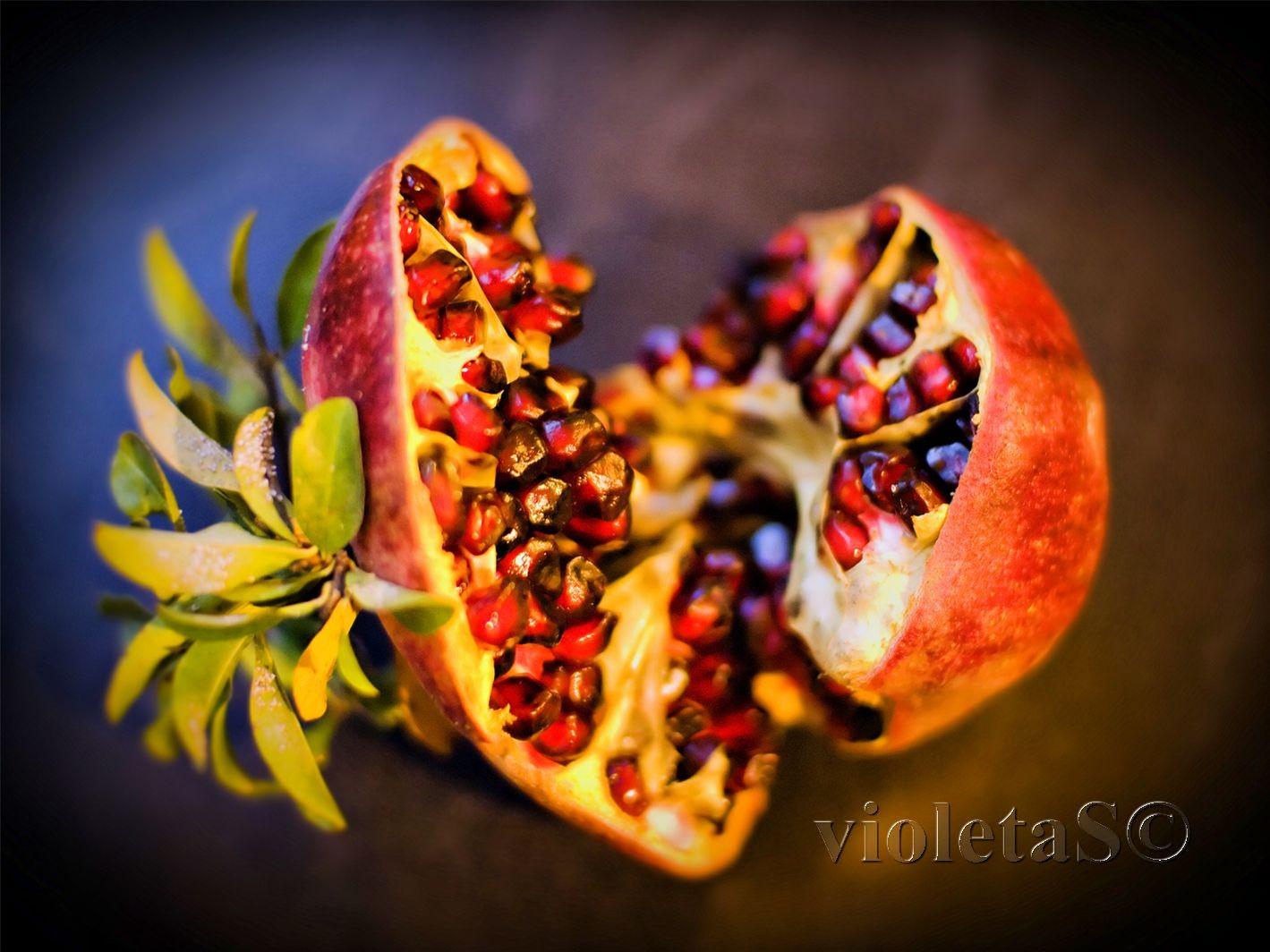 #Pomegranate #euphoriaphotography