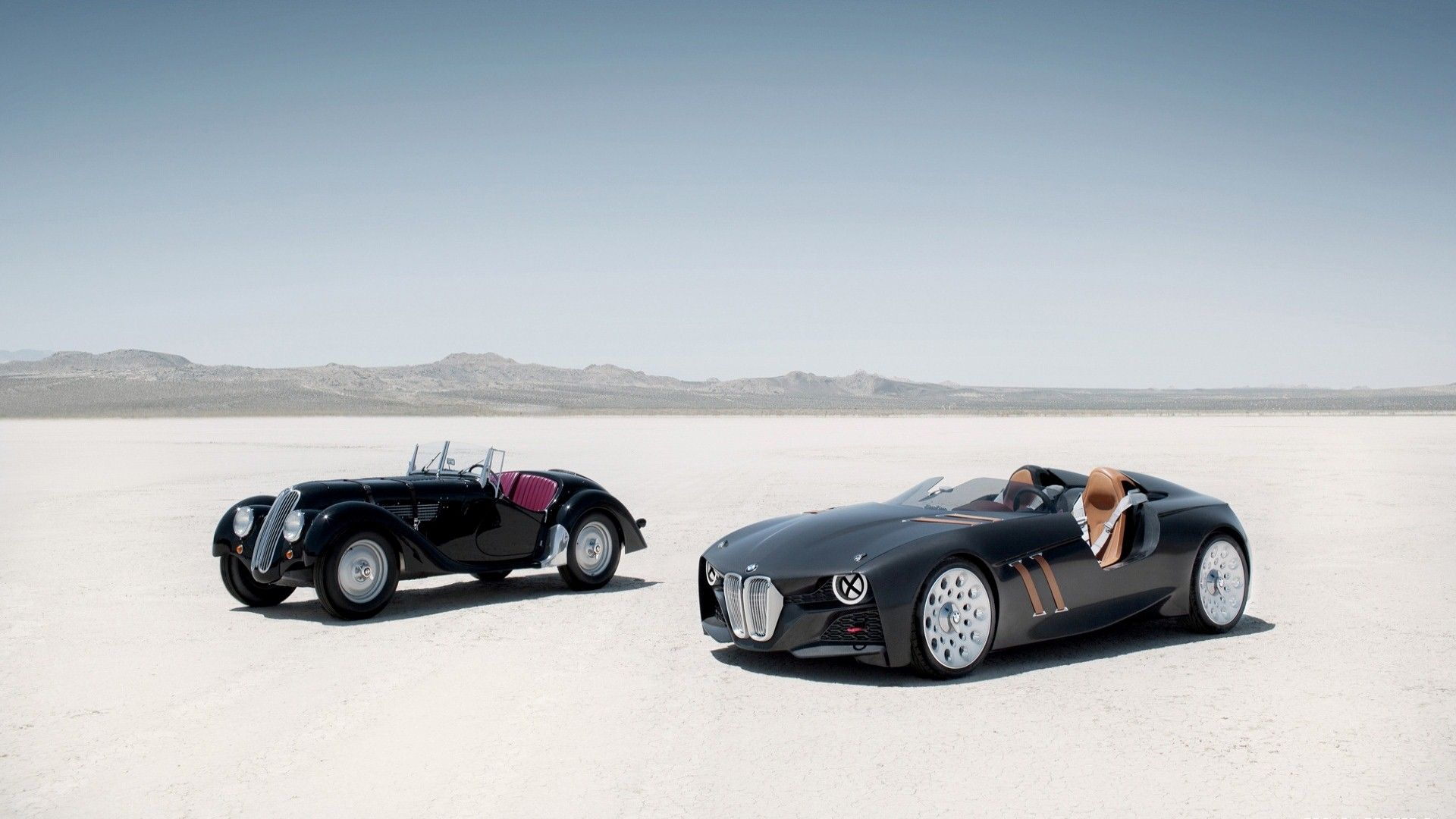 Bmw 328 Hommage Cost Cars Wallpapers Bmw 328 Bmw Classic Sports Cars