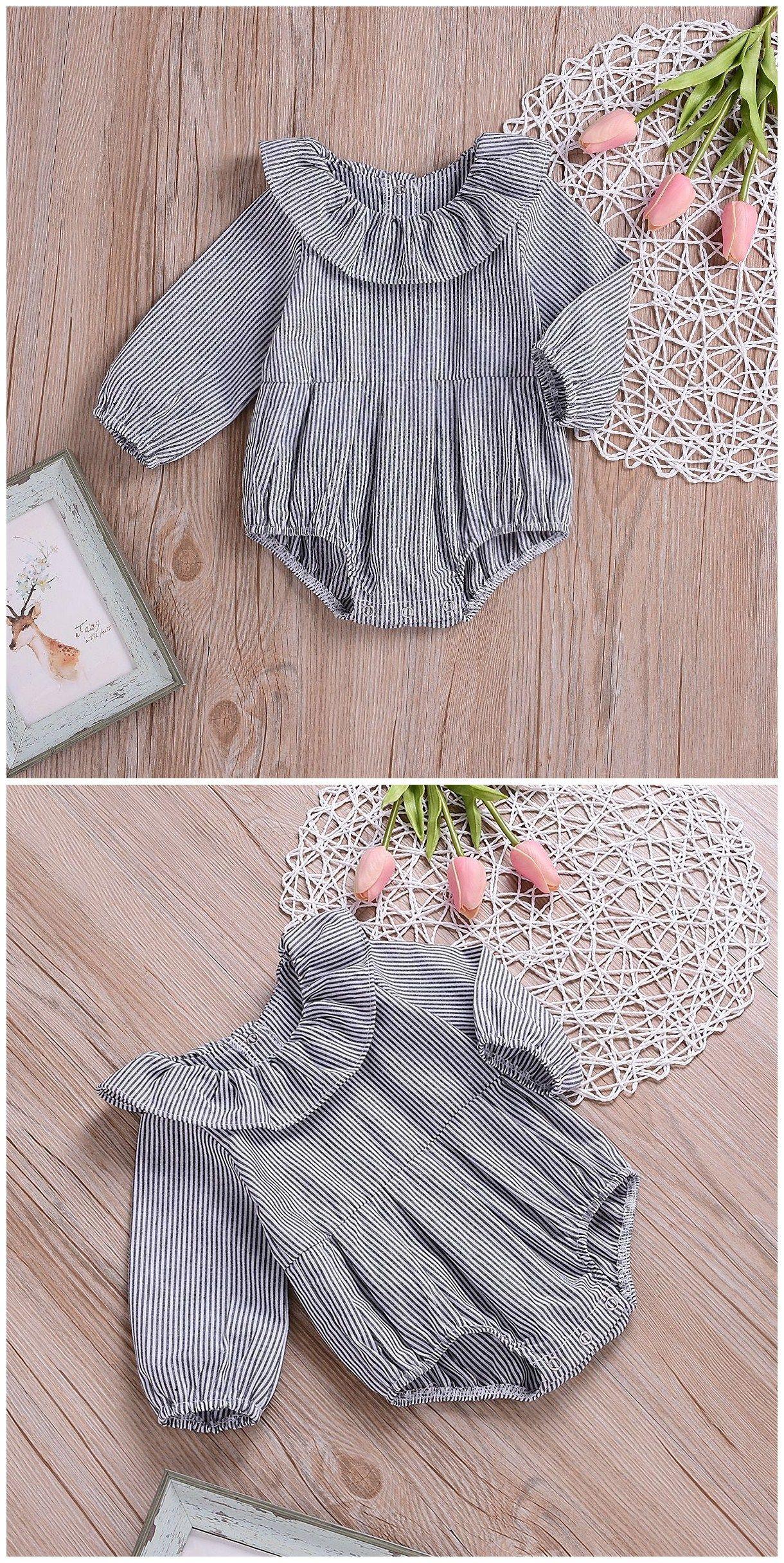 Baby Girls Lace Sleeve Tutu Dress Romper Bodysuit