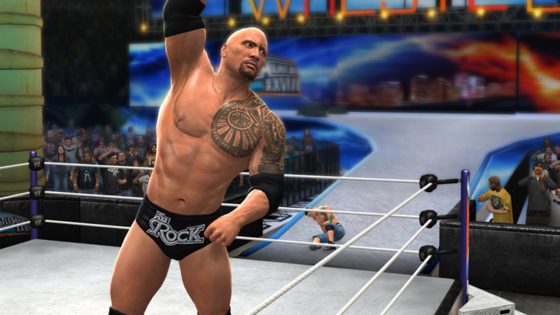 wwe 2k14 game free download for android