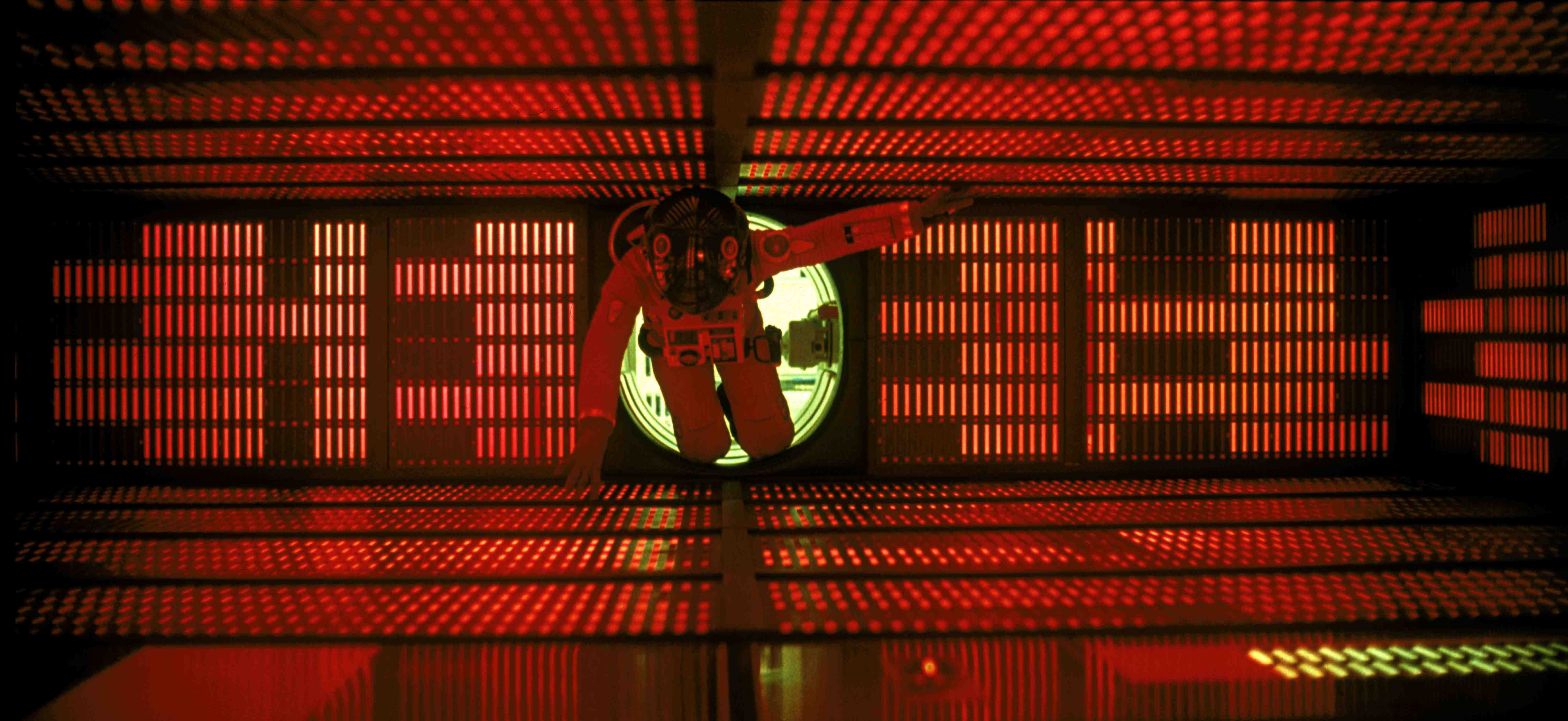 Space Odyssey Lead Pic 2001 A Space Odyssey Space Odyssey Kubrick Cinematography
