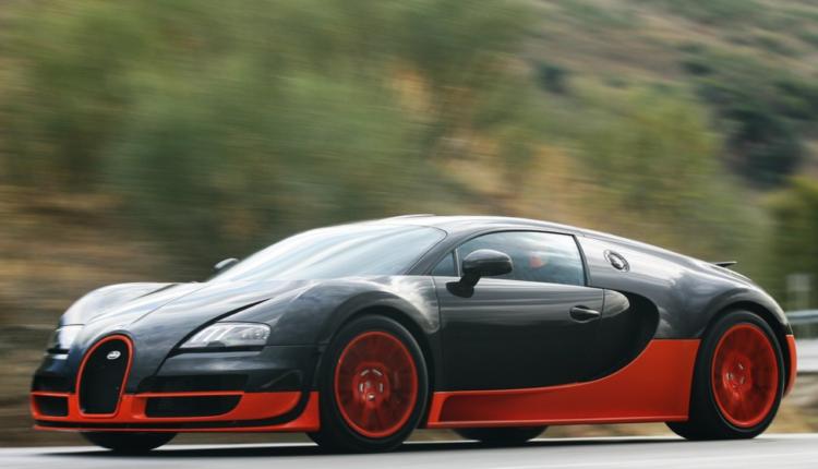 2018 Bugatti Veyron Super Sport Price In India Bugatti Veyron