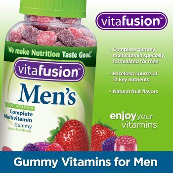 Costco Wholesale Multivitamin Nutrition Gummy Vitamins