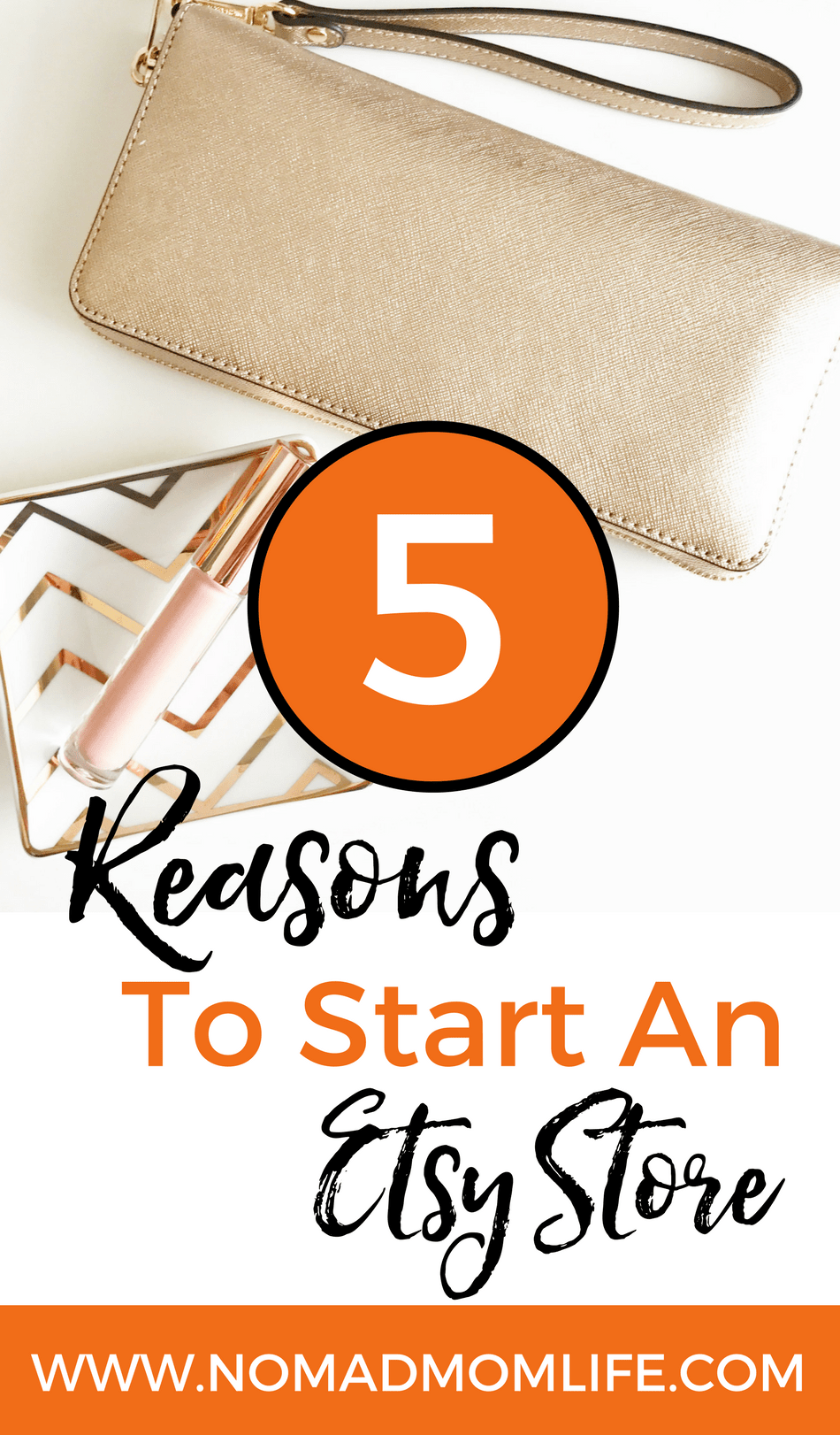 Why You Need To Start An Etsy Store