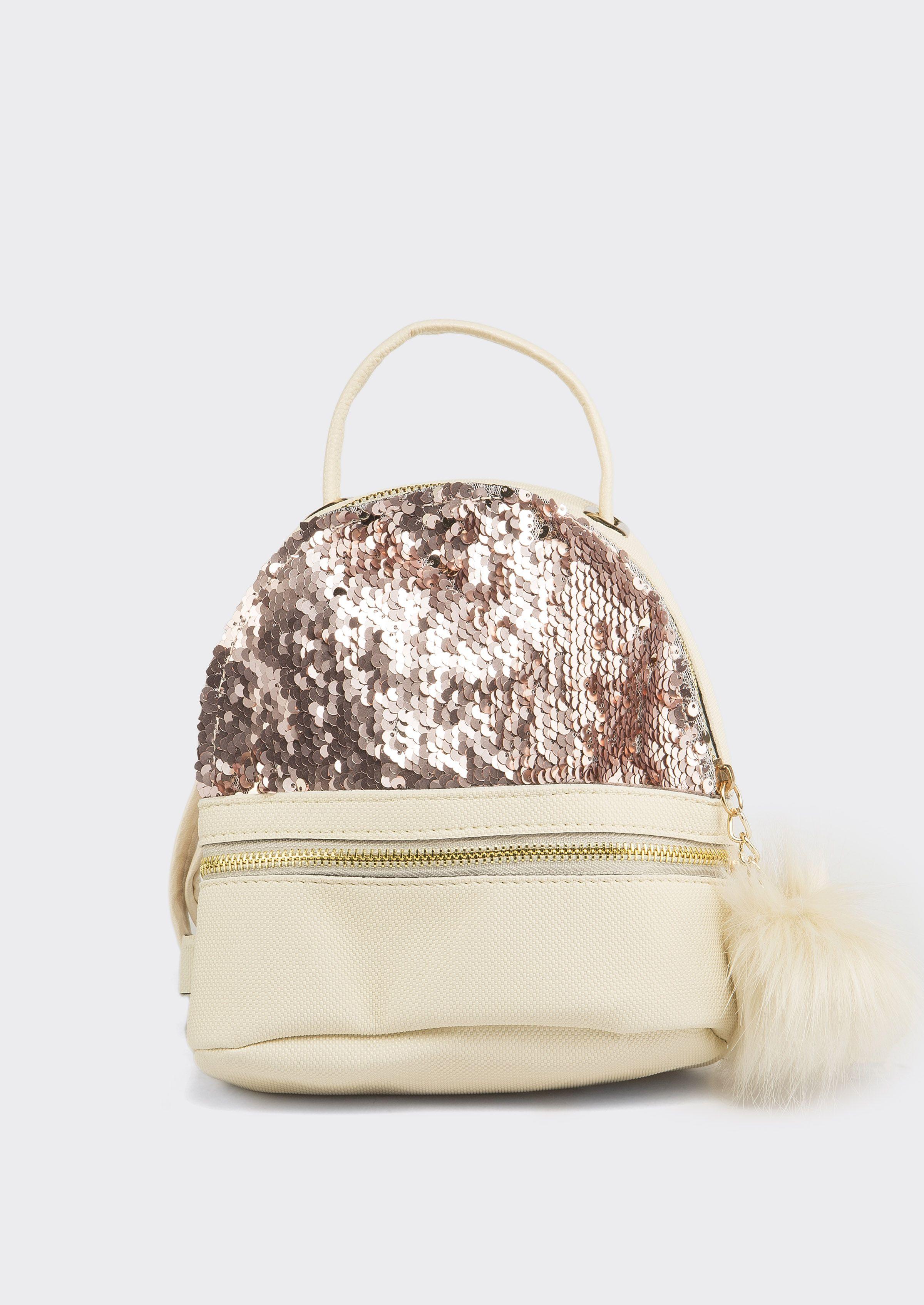 Bej Pullu Ponpon Aksesuarl Mini Srt Antas Bags Woman Nucelle Women Leather Purse Satchel Shoulder Bag Handbag Lock Gorgeous Glitter Elegant Blue School Your Style Clutches