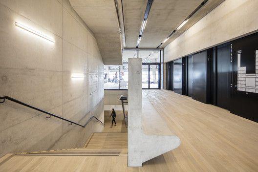 Gallery of Gallery: Herzog & de Meuron's Tate Modern ...