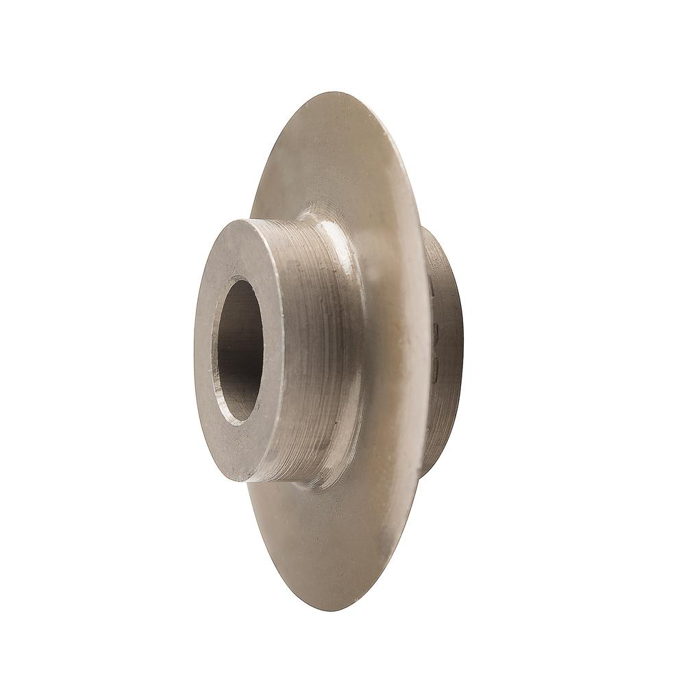 Ridgid E 2191 Replacement Tubing Cutter Wheel Plumbing Tools Stainless Steel Tubing Steel Material