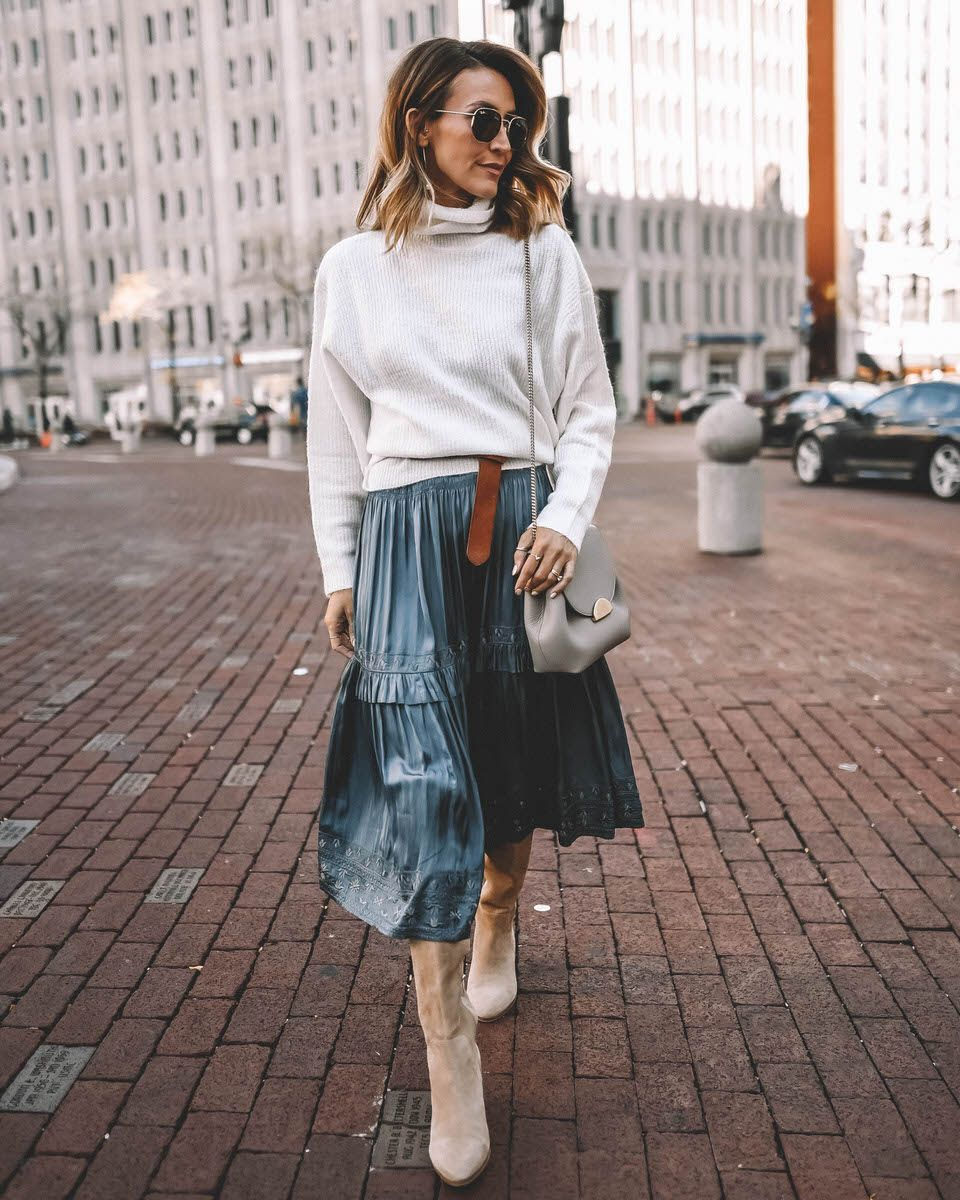 Karina Style Diaries Street Style Outfits Winter Fashion Business Chic Outfits [ 1200 x 960 Pixel ]