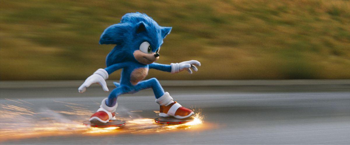 Sonic Spielzeug Kaufen