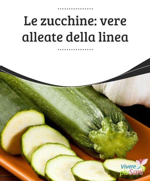 peso di zucchine perdere