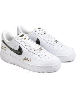 "premium selection 85da2 0b741 ... Camo"" SBTG Nike for HYPEBEAST SBTG for HYPEBEAST Nike Air Force 1 ..."