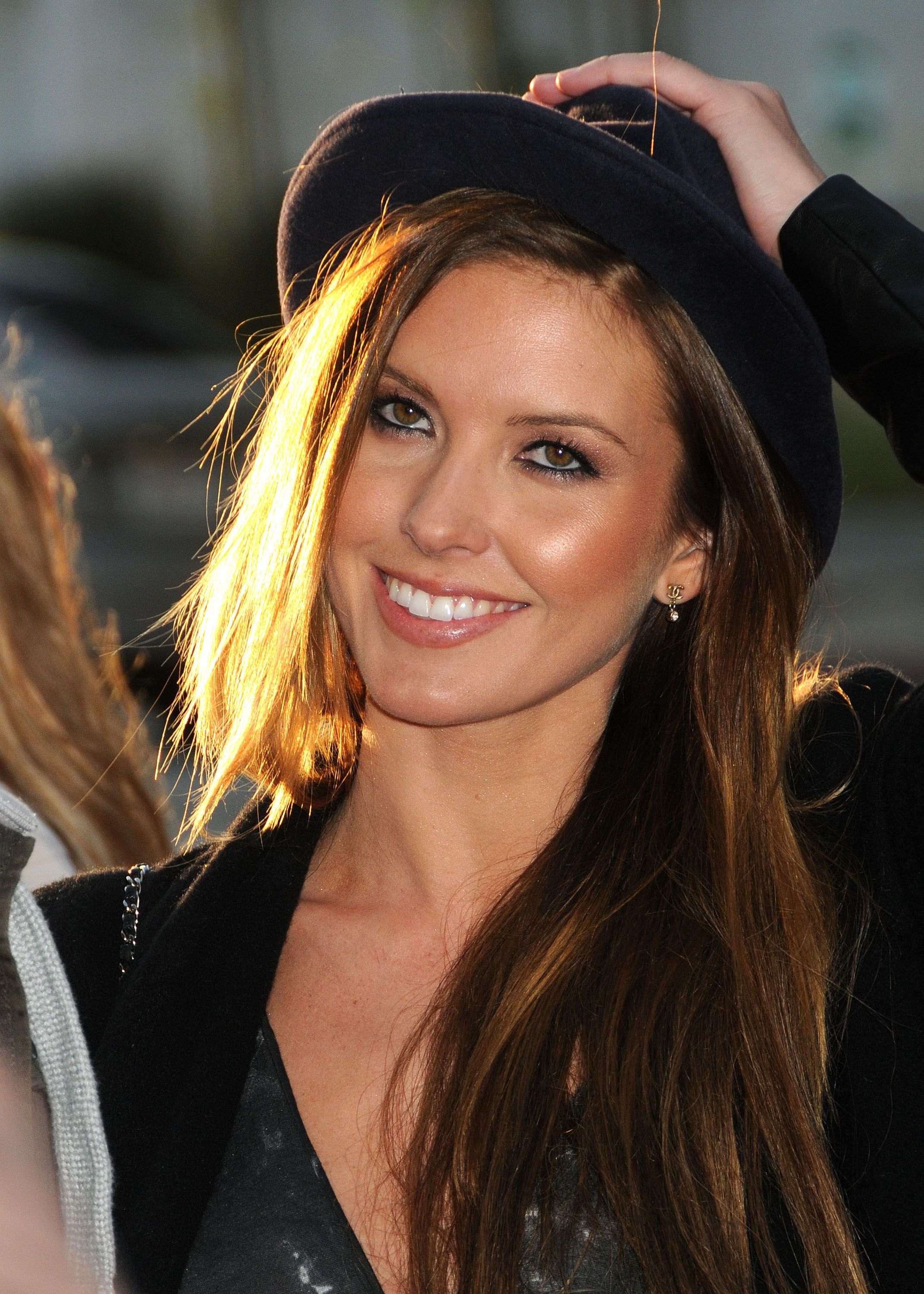 Audrina Patridge Why Dont Pictures Of Me Look Like These
