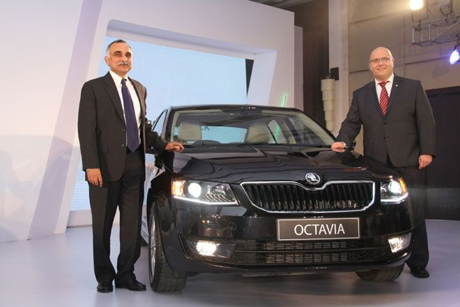 Skoda Auto India Brings Innovative Charm For Booking The New