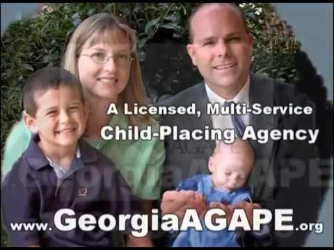 Pregnancy Help Athens GA, Adoption Facts, Georgia AGAPE, 770-452-9995, P... https://youtu.be/yldmKyqEOoI