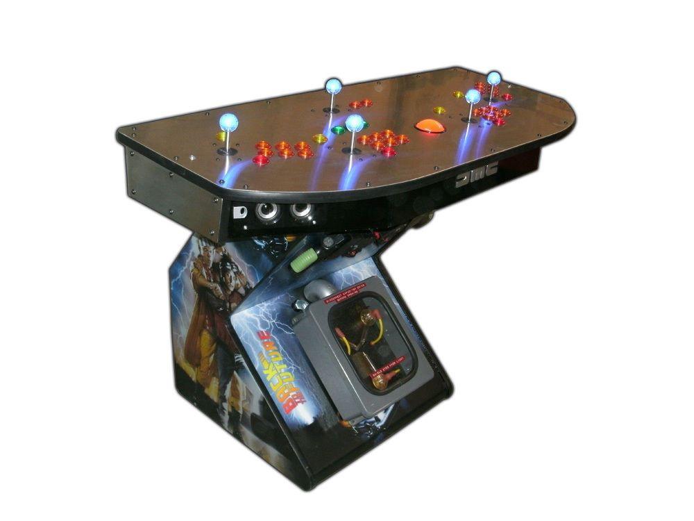 How to Start an Arcade