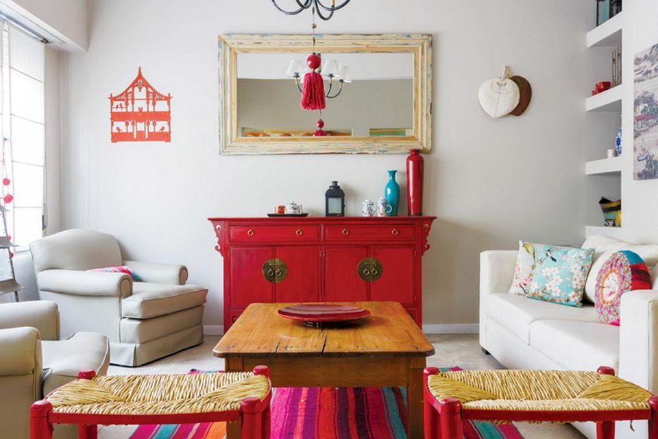 Al rescate de los muebles clásicos | Tipos de elementos, Aparadores ...
