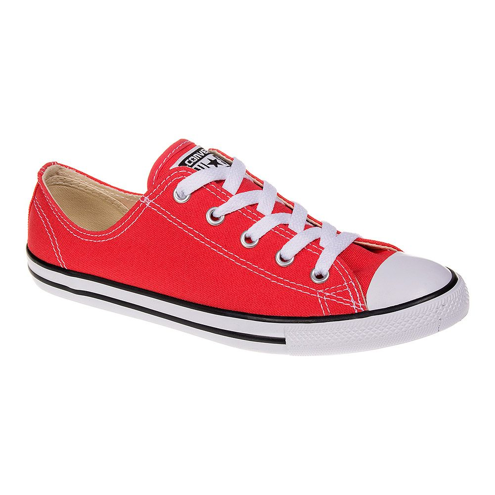 Converse All Star Dainty Shoe (Ultra Red) | things i like
