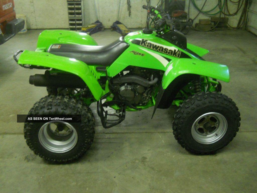 kawasaki mojave 250 kawasaki mojave 250 kawasaki mojave 250 rh pinterest com BMX ATV Parts ATV Wire Parts