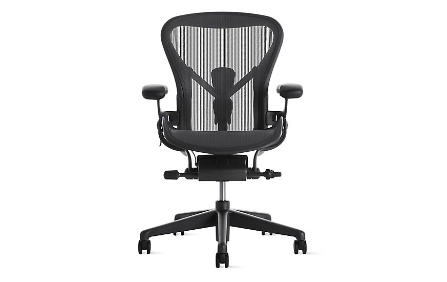 Aeron chair office chair modern office chair used
