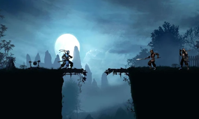Download Ninja Warrior For Pc Windows Xp 7 8 10 And Mac Pc For Free Ninja Warrior Ninja Shadow Adventure Games