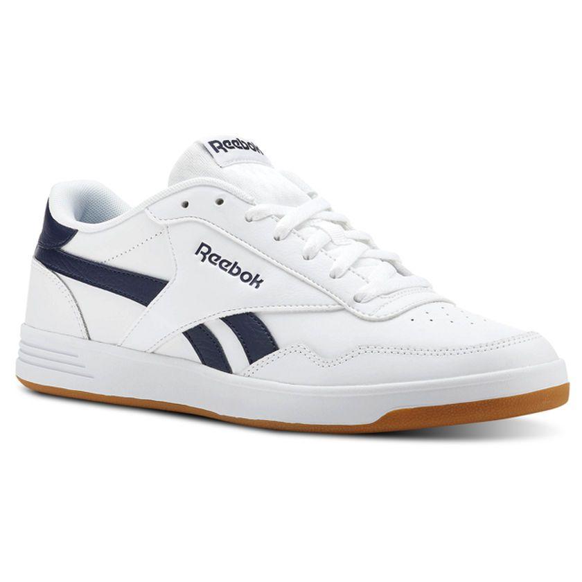 poco claro agua explosión  Reebok Royal Techque - Branco | Reebok Brasil | Moda sneakers, Tênis  masculinos, Sapatos masculinos na moda