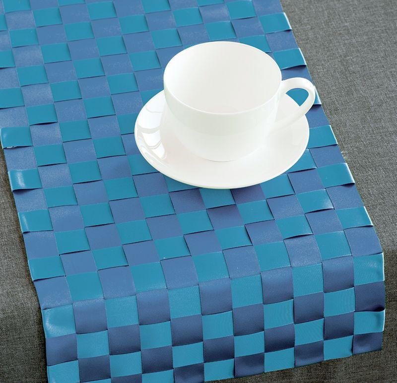 5 chemins de table à faire soi-même Les idées de ma maison © TVA