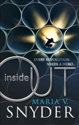 1. Inside Out (2010) 2. Outside In (2011)