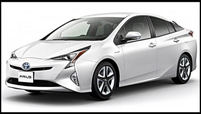 2016 Toyota Prius Price In Pakistan Karachi
