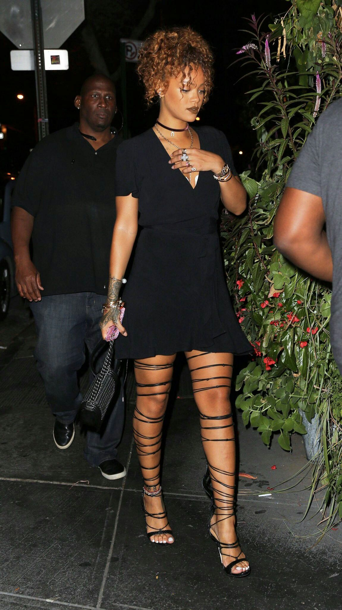 #Rihanna #street style | Rihanna looks
