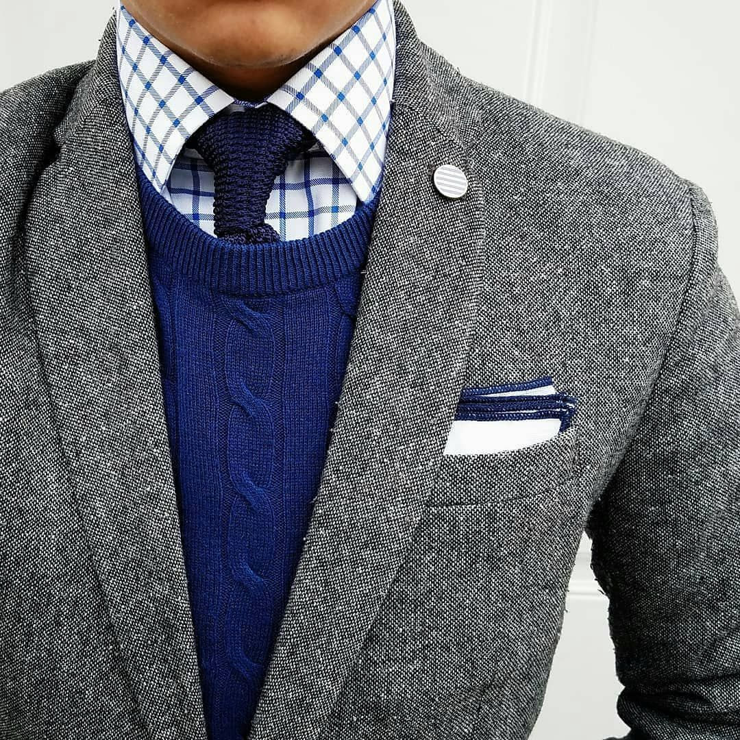 or @thedressedchest . . . #menwithclass #instafashion # ...