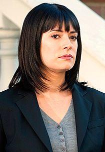 Love Her Hair Paget Brewster Criminal Minds Paget