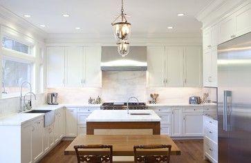 Modest Kitchen Soffit Decorating Ideas Decoration Ideas