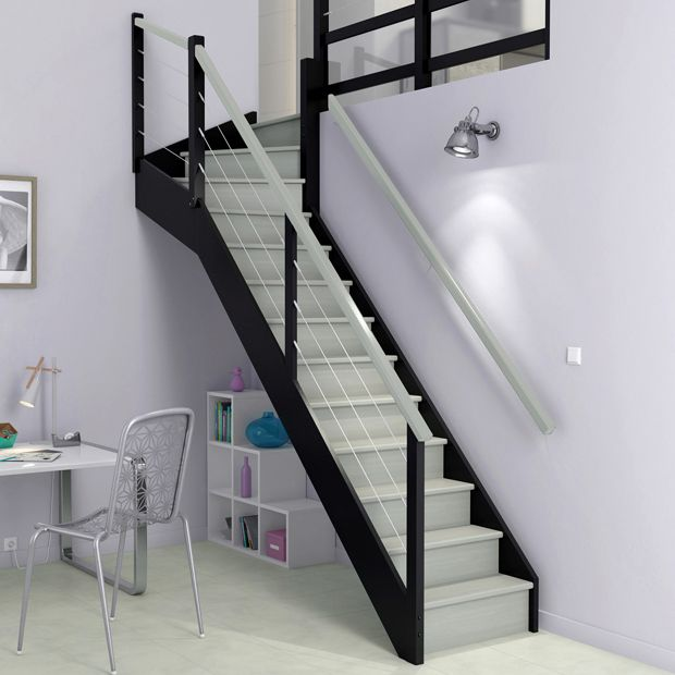 Bien Choisir Votre Escalier En Bois Escalier Bois