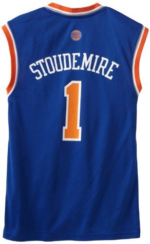 da47b1a911bc ... best nba new york knicks blue replica jersey amare stoudemire 1 xx  cef9b e4d4c