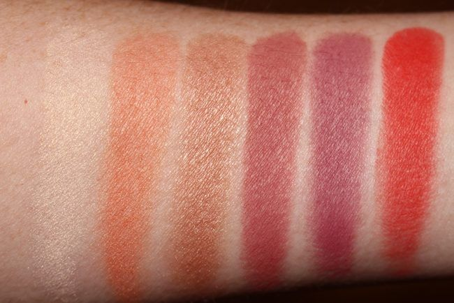 NARSissist Unfiltered Cheek Palette I  by NARS #3