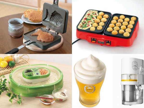 6 Must Have Japanese Kitchen Gadgets From Japan Blog Japanese Kitchen Gadgets Japanese Kitchen Japanese Gadgets