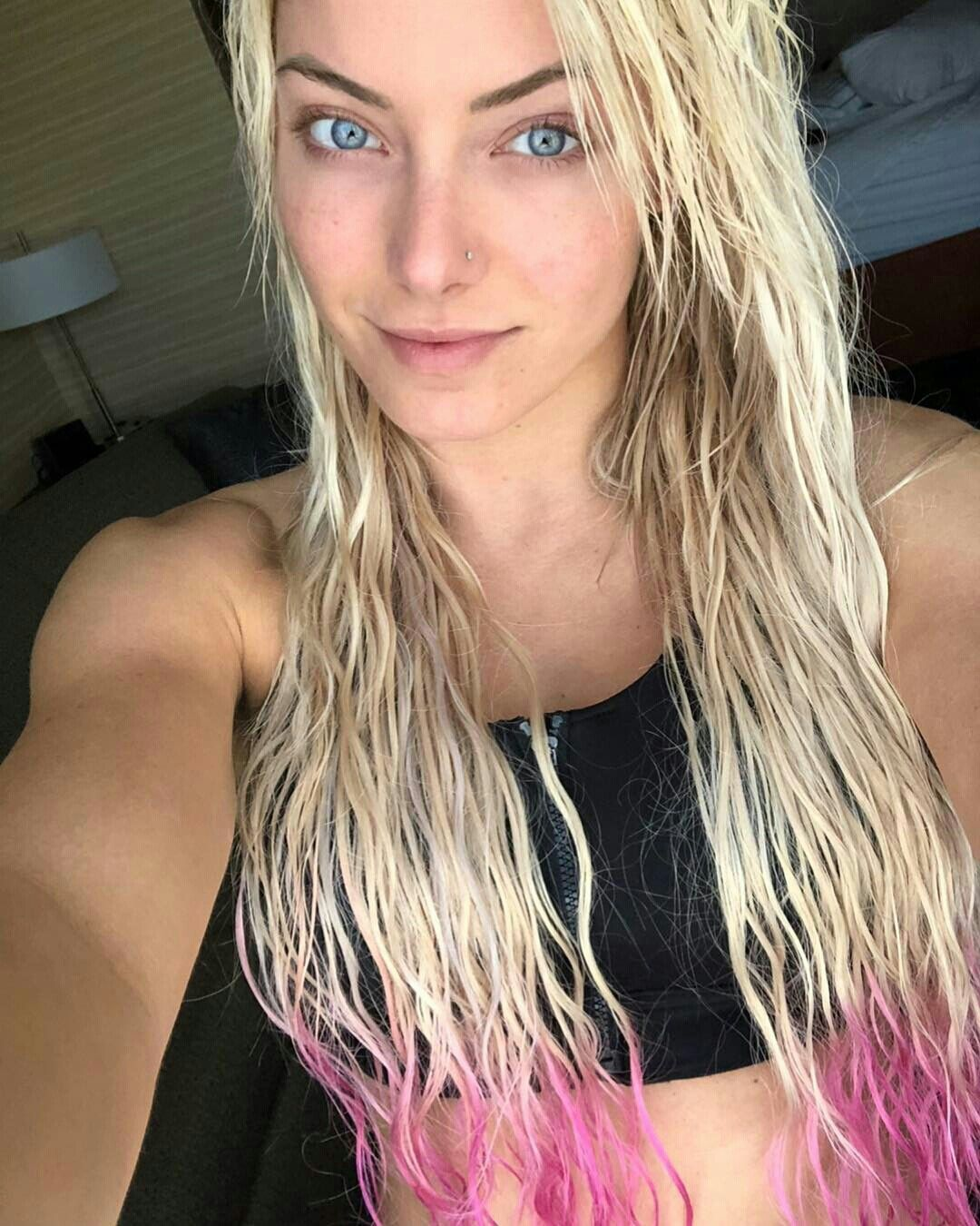 Alexa Bliss (Instagram)  | Alexa Bliss: (WWE Diva) | Lexi